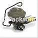 A482 气动式铁扣钢带打包机 铁皮打包