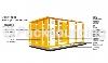 低温干燥设备 > 组合式冷冻冷藏库整厂设备