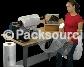 充气式保护包装 > 充气包装、充气垫、NewAir I.B.® Express 包装系统
