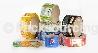 标签类制品 > PVC / OPS / PET 彩印收缩标签 / 瓶袋