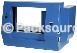 打包机系列 > 纸带或透明膜打包机 CB-21