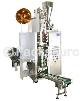 茶包纸机系列 > 全自动带线带标超音波包装机 CB-168