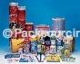 PVC&OPP彩色印刷收缩模标签 / 各式彩色印刷收缩标签