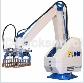 物流堆叠输送设备 > 栈板堆叠机 / 机械手栈板机(ROBOT)