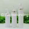 200ml高档沐浴露包装瓶 高档洗发水化妆品分装瓶 PET系列沐浴露套装院装瓶