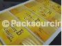 PVC、合成、珠光贴纸 / 雾面珠光贴纸(铭版)+加厚+单色渐层印刷+特殊轧型