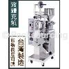 液体自动包装机 [立式]  > 液体充填自动计量包装机 TD-v203L