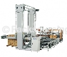 客制特殊机 >> 栈板堆叠系列 > 低床栈板自动堆叠设备 EC-920