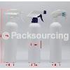500ml甲醛清除剂瓶 超雾化喷壶 500ml光触媒喷雾瓶 PE塑料瓶