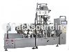 酱腌菜自动真空包装机  Automatic Vacuum Packing Machine For Pickles MB6ZK10-130/150