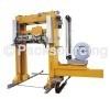 全自动立式活动塑钢带包装机PM200