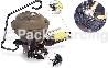 A482 气动式铁扣钢带打包机(推扣式/双咬扣)