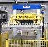 PM800水平式全自动塑钢带电动包装机