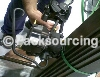 【富朗】塑钢带气动打包机 P380