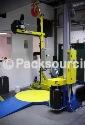 【富朗包装】专业各种 裹膜机 包膜机生产制造